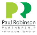Paul Robinson Partnership Logo